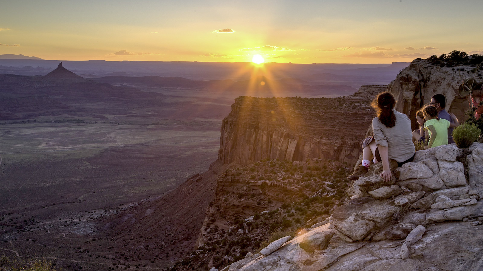 <h4>OUR PUBLIC LANDS</h4><h5>Goal: We need to defend our national monuments and other public lands from attempts to remove their protections.</h5><em>Bob Wick / BLM</em>